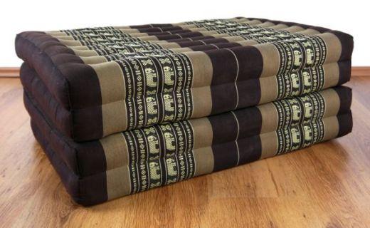 faltbare matratze die ideale faltmatratze. Black Bedroom Furniture Sets. Home Design Ideas