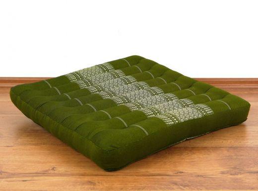 Sitzkissen, Bodenkissen *grün*