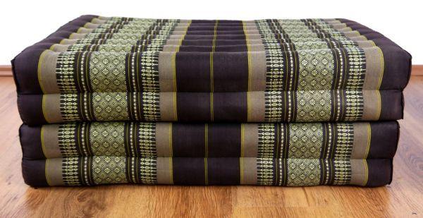 matratze klappbar. Black Bedroom Furniture Sets. Home Design Ideas
