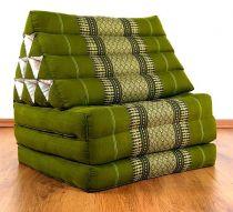Thaikissen  *smaragtgrün*