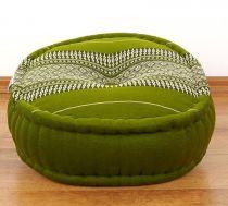 Kapok Zafukissen *smaragtgrün*