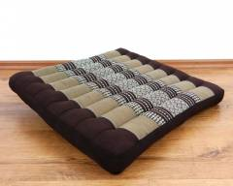 Sitzkissen, Meditationskissen *schokolade*