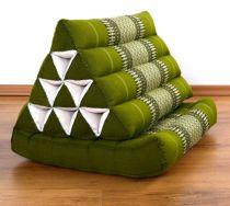 Thaikissen 1 Auflage *smaragtgrün*
