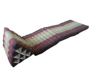 Dreieckskissen oder auch Triangelkissen genannt. 300x225 Thaikissen, das intelligente Sitzkissen aus Thailand.